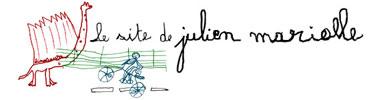 Le site de Julien Mariolle