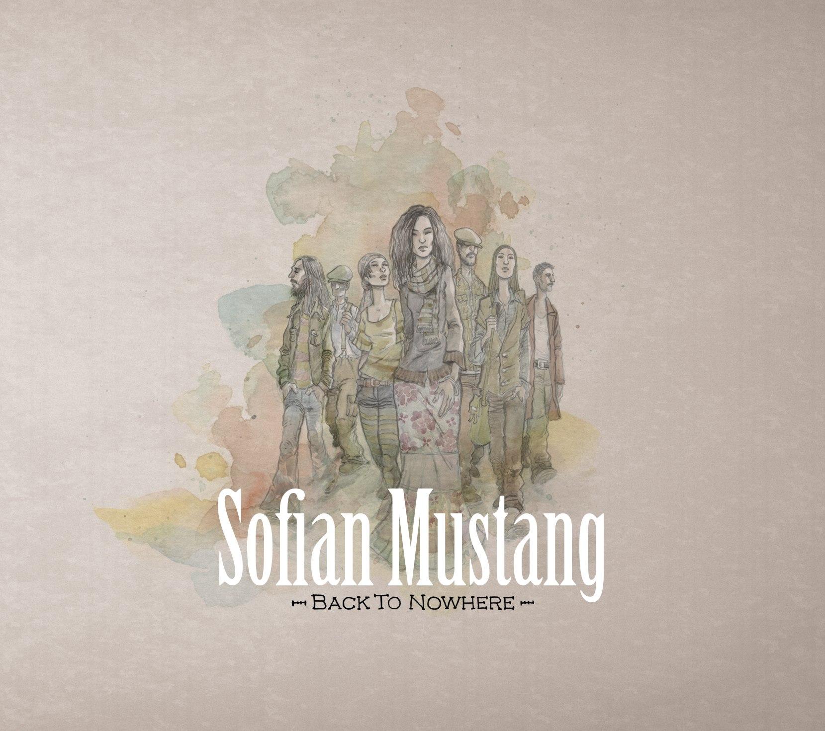 sofian_mustang