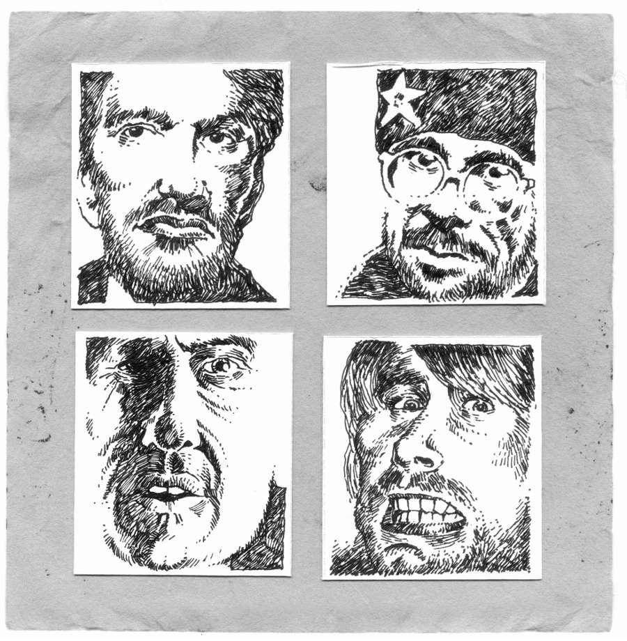4faces